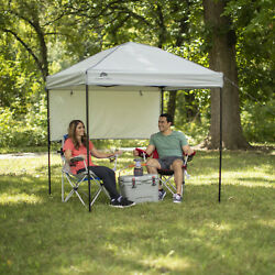 CANOPY TENT OZARK TRAIL INSTANT SPORT 6 X 6 Party Wall Outdoor Camping Shelter