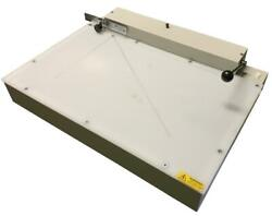 Billows Protocol Sk411 Light Table And Hole Punch 27-1/2 X 16-3/4 W/vacuum