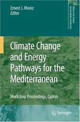 Climate Change and Energy Pathways for the Mediterranean  Workshop Pr