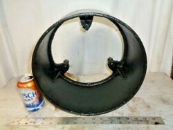 """12 Fairbanks Morse Cast Iron Pulley For Hit Miss Gas Engine Fits 3 Or 6 Hp """"z"""""""