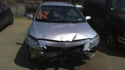 Blower Motor Sedan With Cold Climate Package Fits 09-18 COROLLA 2484437