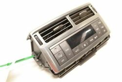 Rear Temperature Control Thru 4/09 55900-60G30 Fits 08-09 Lexus LX570 OEM