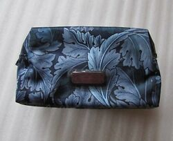 Marc Jacobs Cosmetic Bag Large Pouch Floral NEW $68.00