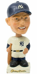 Vintage 1961-1963 Mickey Mantle Ny Yankees Nodder Great Condition