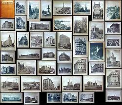 1930 Shanghai Of To-day Photo Book 50 Photos