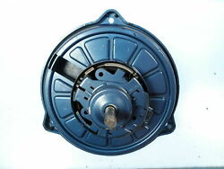 Beck Arnley Blower Motor Fits Nissan 260z 1974 And 280z 1975-1978 138-2065
