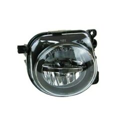 Front Driver Left Genuine Fog Light Lamp With Dynamic Lighting For Bmw F10 F11
