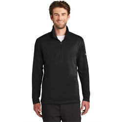 New Men#x27;s The North Face Tech 1 4 Zip Fieece Jacket Small Medium Large XL 2XL $34.90