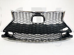 A New Lexus Rc Line 15-18 Front Bumper Radiator Grill Assembly 5310124090
