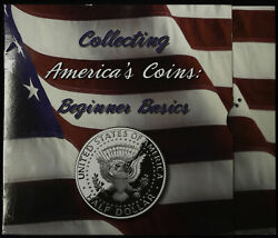 Collecting Americas Coins Beginner Basics Getting Started W/ Proof Half Dollar