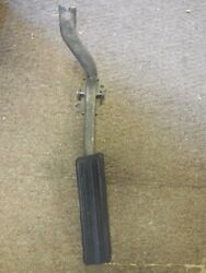 Nos 1973 Lincoln Continental Gas Pedal Asy D3vy-9725-a