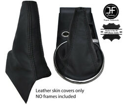 Black Stitching For