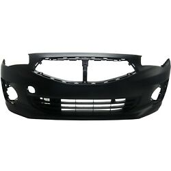 New Bumper Cover Facial Front for Mirage G4 6400H293 PFM 6402A281 6402A268 $150.34