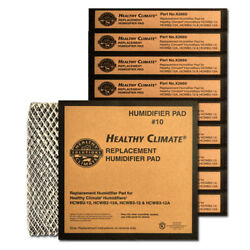 Lennox Healthy Climate #10 Water Panel Evaporator- # X2660, 10-Pack