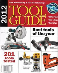 Tool Guide Magazine Hammer Drills Routers Brushes Portable Tablesaws Clamps Saws