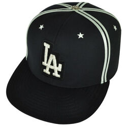 Los Angeles Dodgers Red X Jacket 24k White Rose Gold Button Soutache Fitted Hat