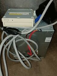 Medtronic Fusion ENT Image Guidance Navigation Tower System(FOR PARTS / REPAIRS)