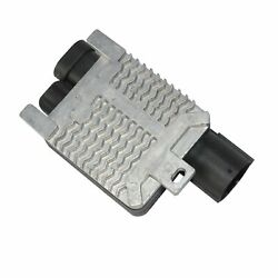 Cooling Fan Control Relay Module For Ford Crown Victoria Lincoln Volvo 940002904