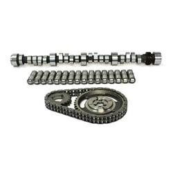 Comp Cams Camshaft Kit Sk08-432-8 Xtreme Energy Hydraulic Roller For Sbc