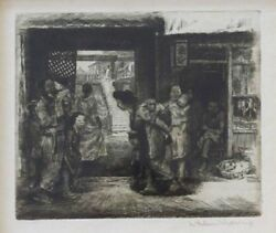 Chinatown - By Horatio Nelson Poole