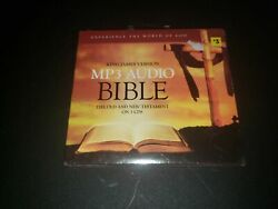 King James Version Audio Bible/old And New Testament