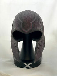 Magneto Collectible Helmet [20th Century Fox] - X-men Collectibles 7 Height New