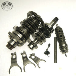 Gearbox Honda Cb750 Seven Fifty Rc42