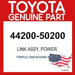 Toyota Genuine 4420050200 Gear Assy Power Steeringfor Rack And Pinion