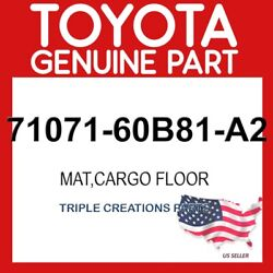 Toyota Genuine 7107160b81a2 Cover Front Seat Cushion Rhfor Separate Type