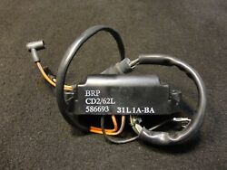 New 586693 Power Pack Assy 1985-2005 6 8 25 40 45 50 55 Hp Johnson Evinrude Part