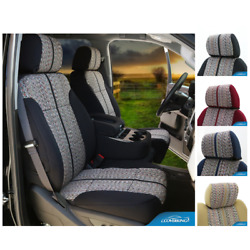 Seat Covers Saddleblanket For Chevy Tahoe Custom Fit