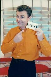 Photograph of The Paul Ross Show