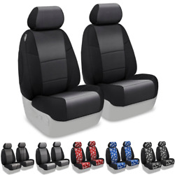 Seat Covers Designer Prints For Chevy Suburban Coverking Custom Fit