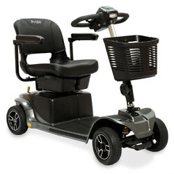 Revo 2.0 4 Wheel Power Scooter By Pride Mobility