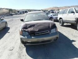 Carrier Rear Automatic Transmission Fs Sport Fits 99-08 FORESTER 13114992