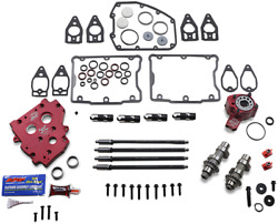 Feuling Race Series 630 Cain Camchest Kit 07-17 Harley Touring Softail Fxs Flhx