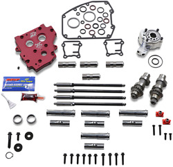 Feuling Hp+ 525 Cain Camchest Kit 07-17 Harley Touring Softail Fxs Flhx Fxsb