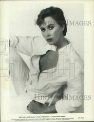 1980 Press Photo Kate Nelligan Stars As Lucy In Eye Of The Needle - Syp11902