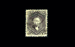 Us Stamp Used, Vf/xf S78 Fresh Color And Light Cancel