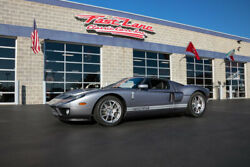 2006 Ford Ford GT 2 Owner 2157 Miles 2006 Ford GT 2 Owner Car 2157 Original Miles Upgraded Exhaust and Stock Exhaust