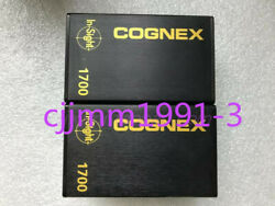 1pc Used Cognex In-sight 1700 In Good Condition