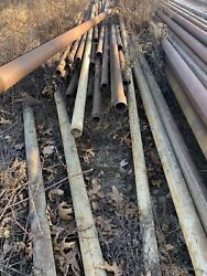 Steel Pipe For Sale Various Sizes
