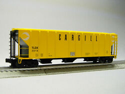 Lionel Cargill Ps-2cd4427 Covered Hopper 2819 Freight Rollingstock 19265521 New