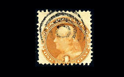 Us Stamp Used F/vf S112 Attractive Fairly Light Cancel