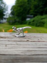 Monopoly Trex 999 Silver8 Grams Of Awesomeness For Your Family Game