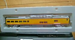 Ho Walthers Proto 85' Acf Dome Lounge - Up Union Pacific 920-18205 Heritage