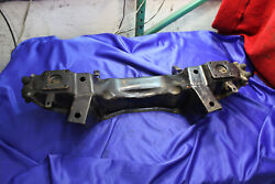 Mg Mgb 62-74 Front Suspension Cross Member Assembly