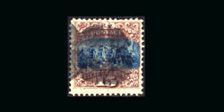 Us Stamp Used, Vf/xf S118 typical Black Cancel For Issue