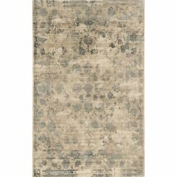Kas Rugs Ind 0805 7and0396x 9and0396 / Sand/blue