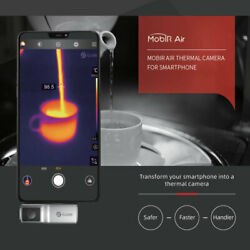 Mini Thermal Imaging Android/ios Smartphone Find Hidden Infrared Thermal Camera